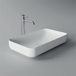 Lavabo, vasque Form 60x35cm (16 couleurs) rectangle ref. 22410101