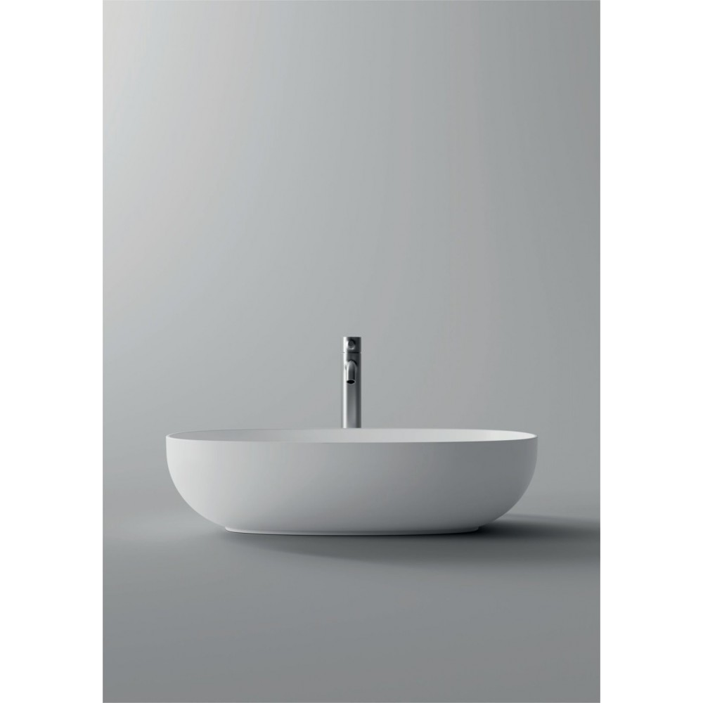 Lavabo, vasque Form 60x35cm (16 couleurs) ovale ref. 22440101