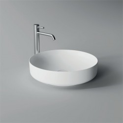 Lavabo, vasque Form diam. 45cm (16 couleurs) ronde ref. 22420101