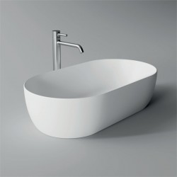 Lavabo, vasque Unica 70x38cm (16 couleurs) ovale ref. 32110101