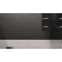 Carrelage grès cérame effet beton, ciment brut Cava (6 couleurs, 7 formats)