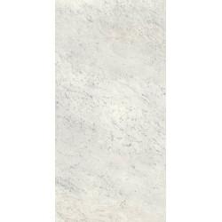 Carrelage grès cérame effet marbre Infinito 2.0 Carrara C (5formats, 2 finitions)