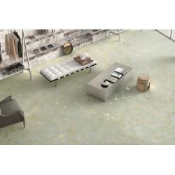 Carrelage grès cérame effet métal Mood (4 formats, 5 couleurs)