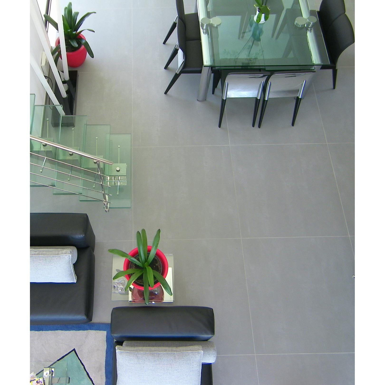 Grès cérame Concrete (10 couleurs)