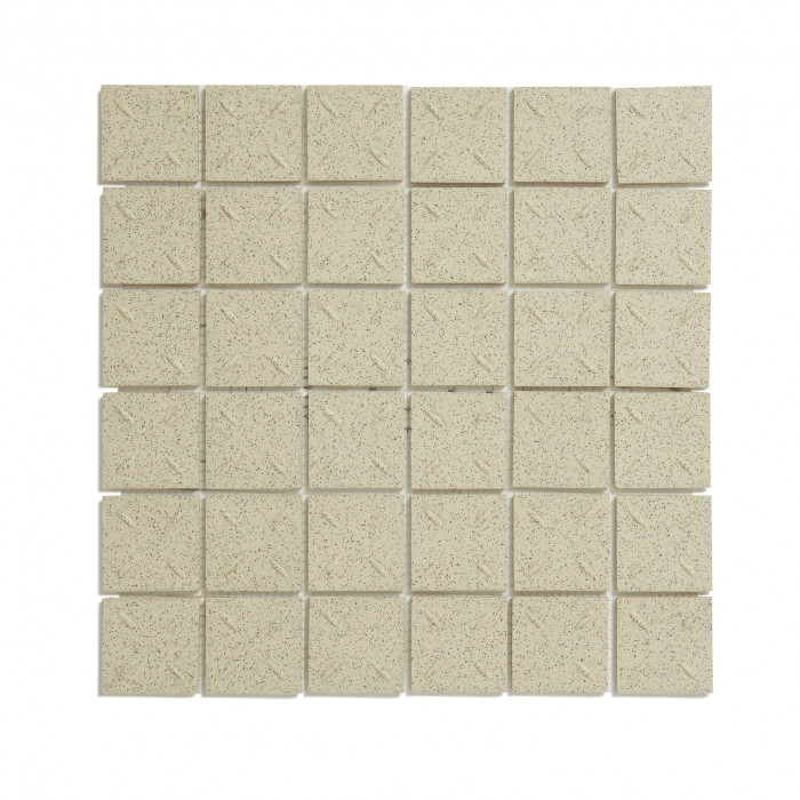 Carrelage grès cérame Winckelmans mouchetés mosaïque (2 formats)