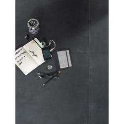 Carrelage grès cérame effet beton brut Betontech (6 couleurs, 9 formats)