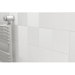 Faïence Canale 12,5x12,5cm ou 25x12,5cm (5 couleurs)