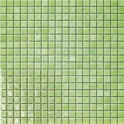 Mosaïque pâte de verre Concerto Verde Chiraro C0.0908