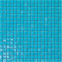 Mosaïque pâte de verre Concerto Blue Marino 1,5x1,5cm C0.0912