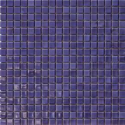 Mosaïque pâte de verre Concerto Fumo di Londra 1,5x1,5cm C0.0920