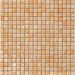 Mosaïque pâte de verre Concerto Lavanda 1,5x1,5cm C0.0926