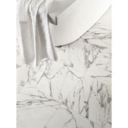 Carrelage grès cérame effet marbre Prestige Statuarietto Effect (12 formats, 2 finitions)