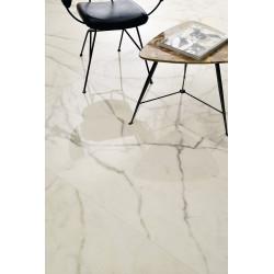 Carrelage grès cérame effet marbre Prestige Borghini Effect (12 formats, 2 finitions)