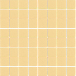 Mosaïque Unicolor carré 3,8x3,8cm 334 taupe mat ou brillant ou antidérapant sur trame nylon 32x32cm