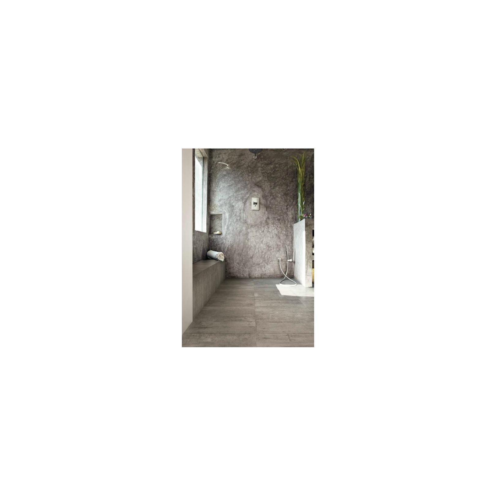 Carrelage Grès Cérame Effet Béton Décoffré Reuse Couleurs - Carrelage effet beton