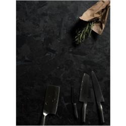 Carrelage grès cérame Solo (8 couleurs, 3 formats)