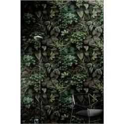 Carrelage grès cérame effet papier peint Paper 41 Elsa (3 motifs)