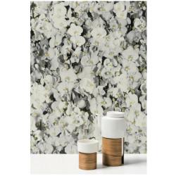 Carrelage grès cérame effet papier peint Paper 41Eva