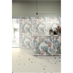 Carrelage grès cérame effet papier peint Paper 41 Paz
