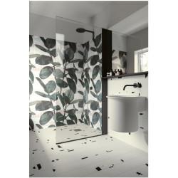 Carrelage grès cérame effet papier peint Paper 41 Olivia