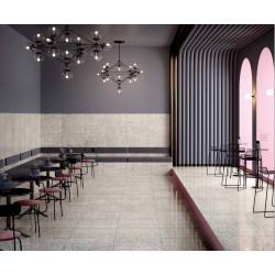 Carrelage grès cérame effet terrazzo Venice Rialto Colors (2 formats, 5 couleurs, 2 finitions)