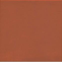 Carrelage grès effet carreau ciment 1900 Rojizo, 20x20cm