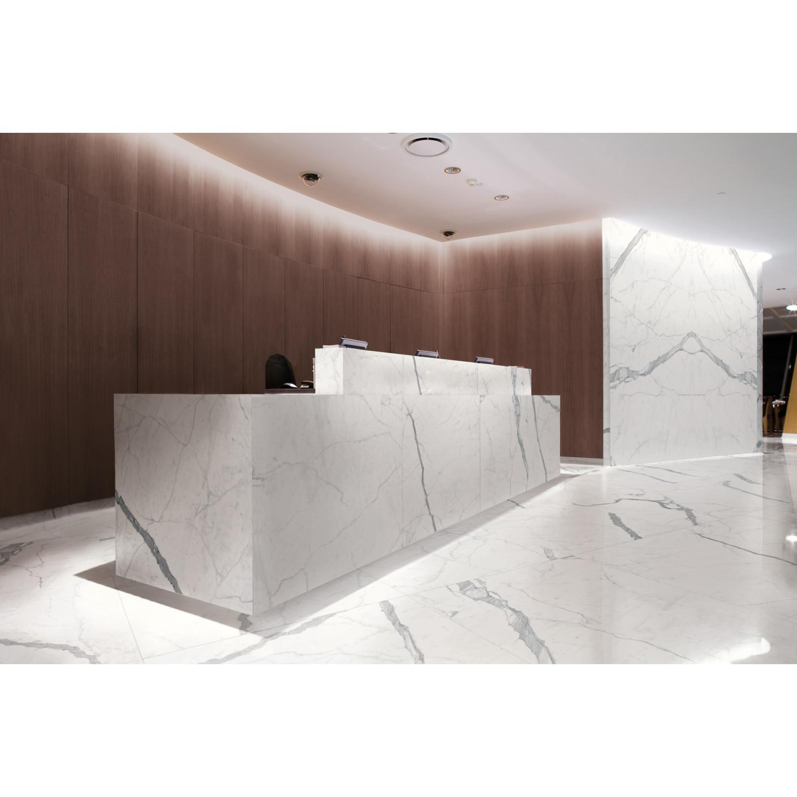 carrelage gr s c rame effet marbre mf bianco venato extra rectifi casalux home design. Black Bedroom Furniture Sets. Home Design Ideas