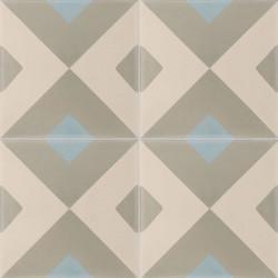 Ciment coloré motif NC5 27.07.06