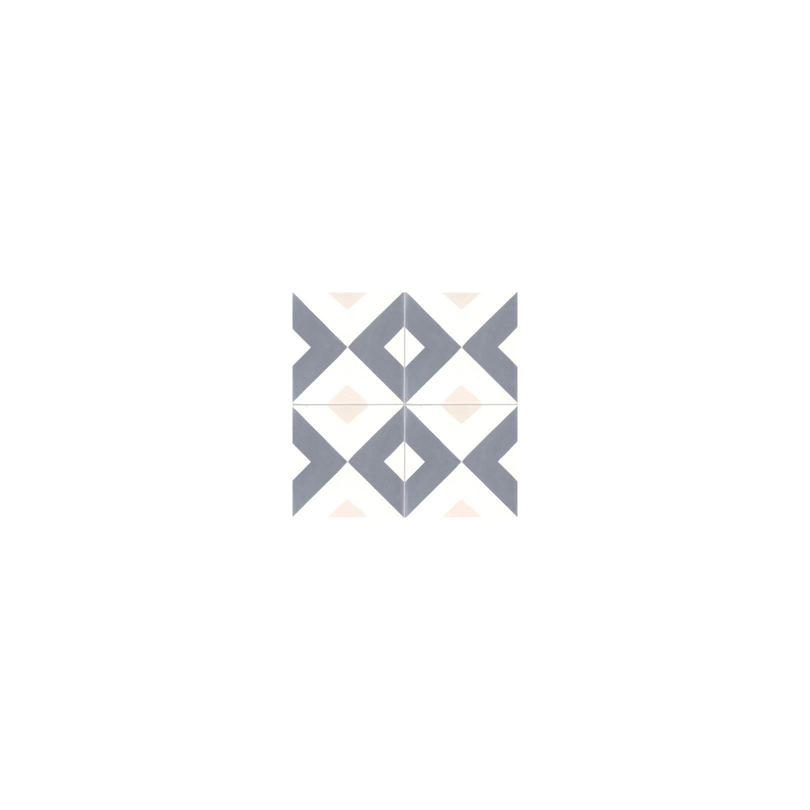 Ciment coloré motif NC5 33.10.07