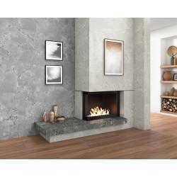 Carrelage grès cérame effet pierre MF Limestone (3 couleurs), rectifié