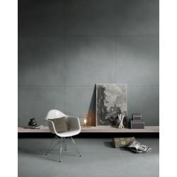 Carrelage grès cérame 60x60cm gris finition : structuré léger
