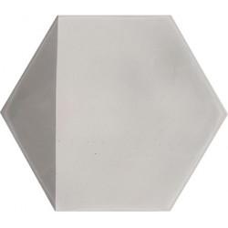 Carreau de ciment coloré Hexagone motif CLOVIS 07.27