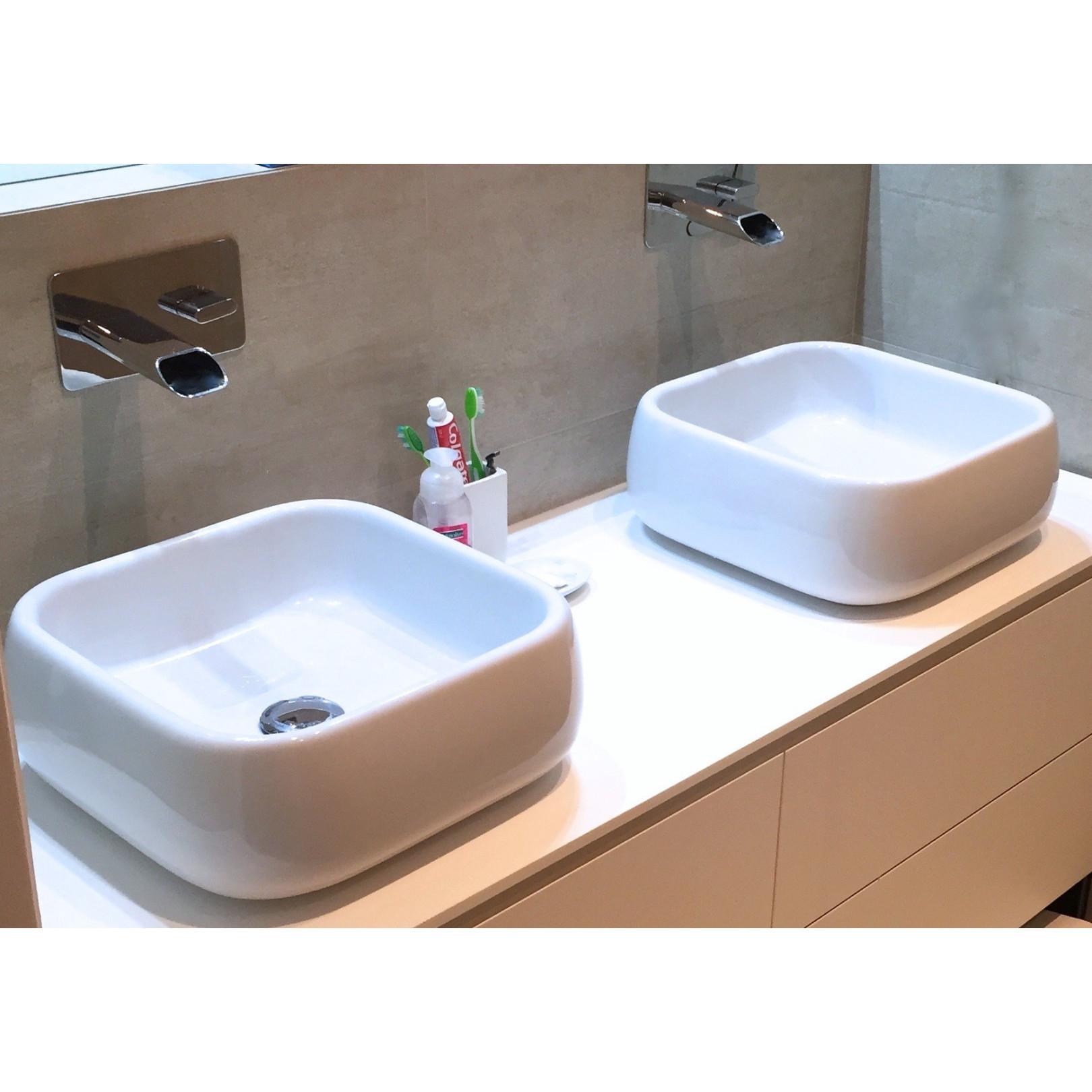 Lavabo Vasque à Poser Shui40 Casalux Home Design