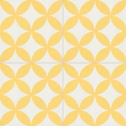 Ciment coloré motif C11 10.08