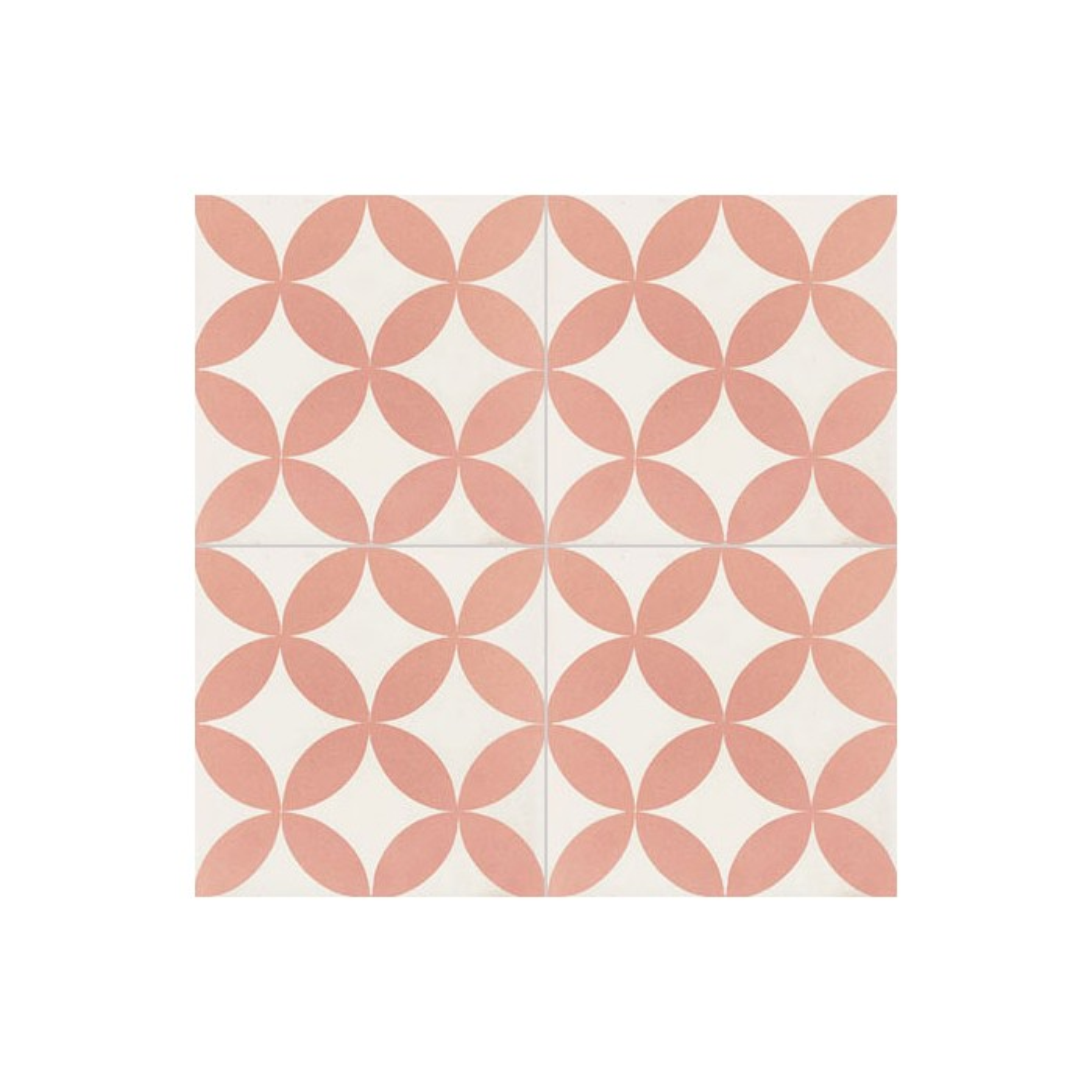 Ciment coloré motif C21 10.05
