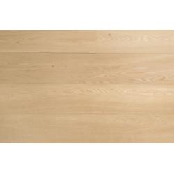 Parquet chêne massif 14mm, largeur 7 à 13cm, brut ou brossé