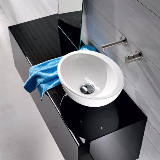Lavabo, vasque Spot Raft 2 poser, 33,5x42,5cm