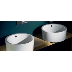 Lavabo, vasque Spot Ring, diam. 47cm
