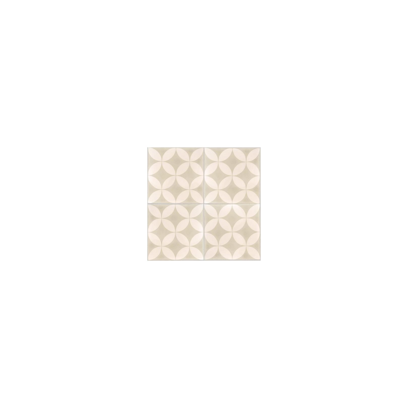 Ciment coloré motif CO 37.07