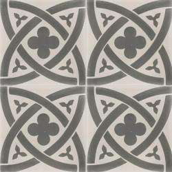 Ciment coloré motif CO 10