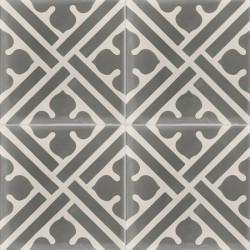 Ciment coloré motif CO 11