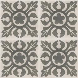 Ciment coloré motif CO 12