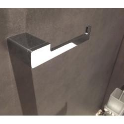 Porte papier toilette, wc laiton chromé 4202800, série420