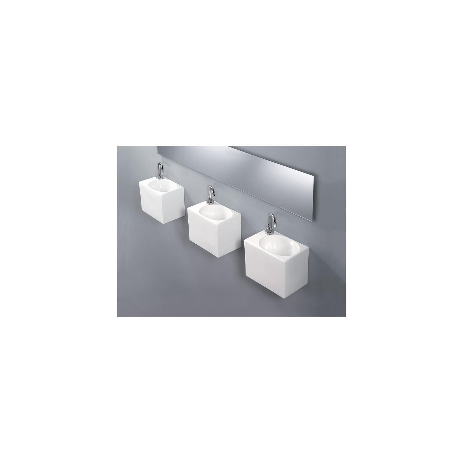 Lave Main L311 Box 24x36,5cm, à poser ou à suspendre