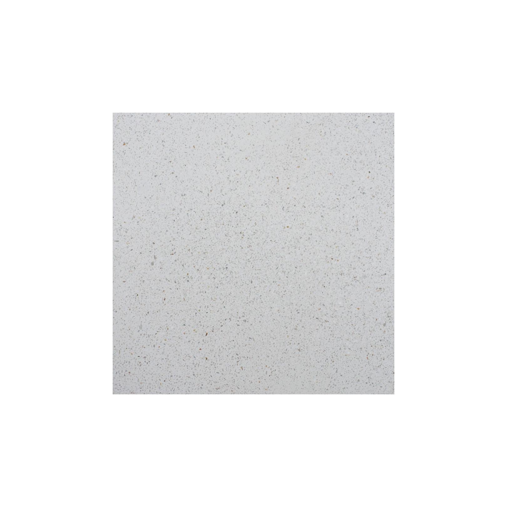 Carreau Terrazzo uni gris clair TU10