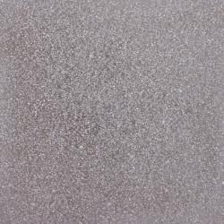 Carreau Terrazzo uni gris moyen TU27