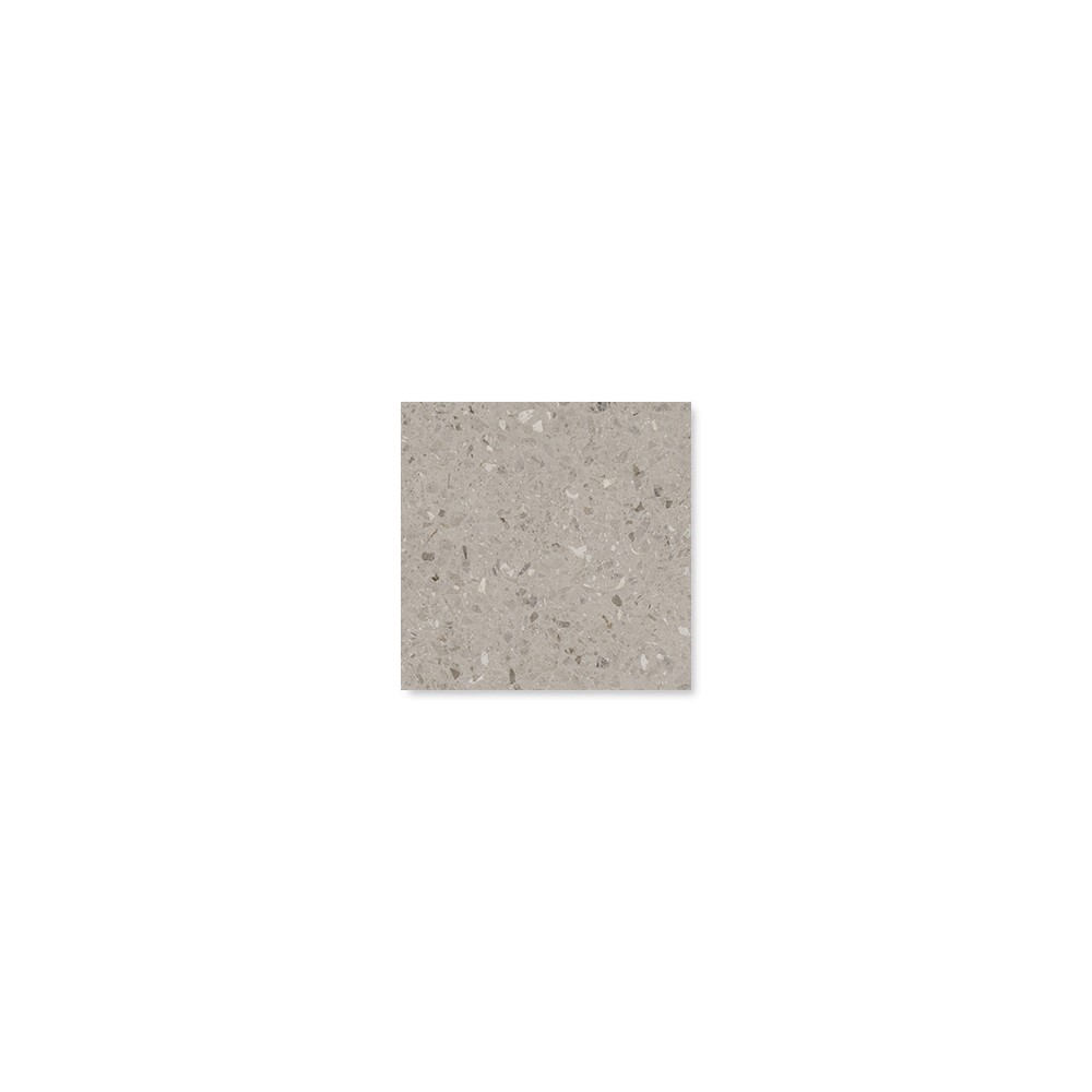 Carrelage gr s c rame effet carreau terrazzo drops natural for Carrelage gres cerame
