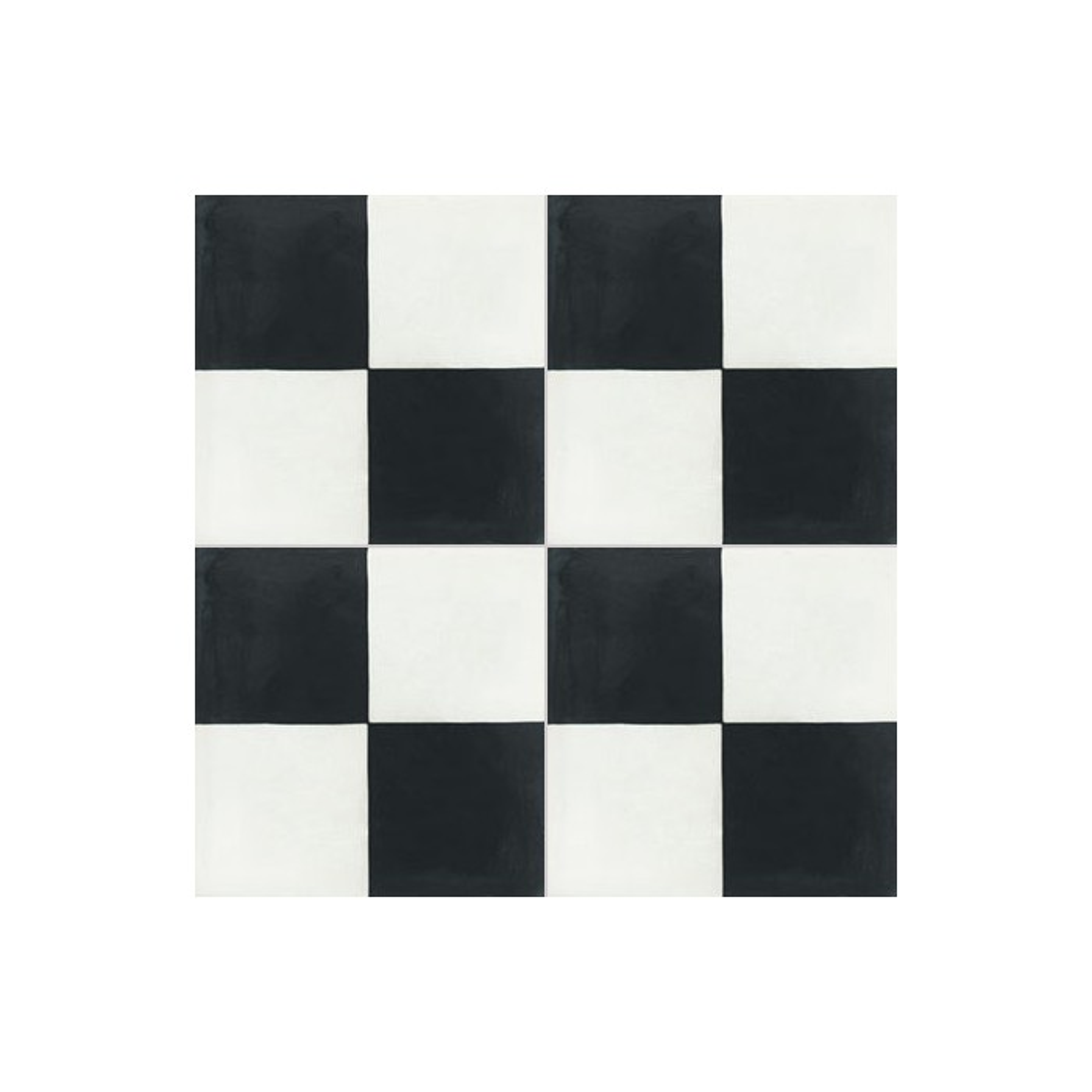Ciment coloré motif NB 02