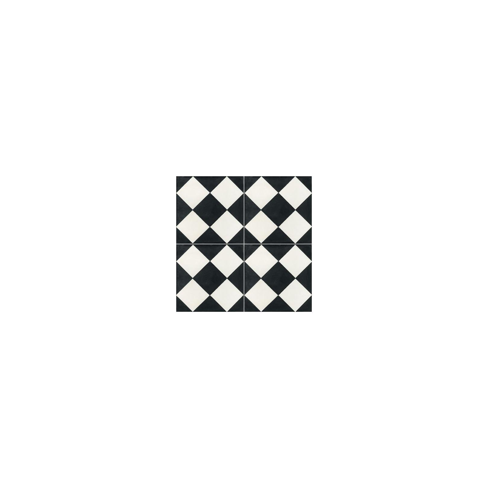 Ciment coloré motif NB 05