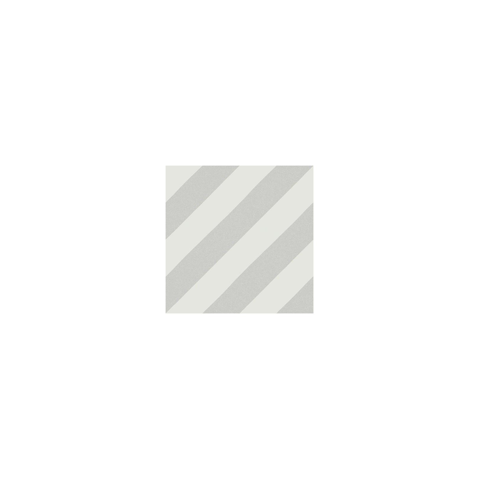 Carrelage grès cérame effet carreau ciment Maori Goroka (5 couleurs), 20c20cm